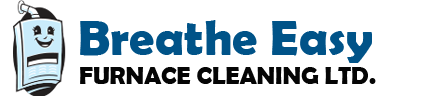 Breathe Easy Furnace Cleaning Ltd